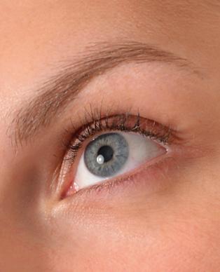 permanent sourcils